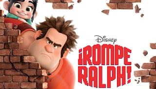 rompe ralph 2: nuevo poster y en breves nuevo trailer