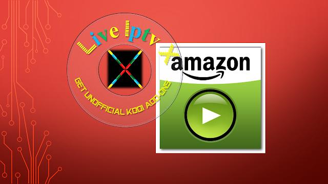 Amazon Prime Addons