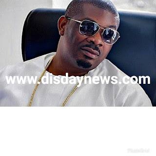 'If Time Passes And Nobody Wants To Marry Me, Then So Be It' – Don Jazzy