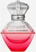 Dynastie Vamp by Princesse Marina de Bourbon
