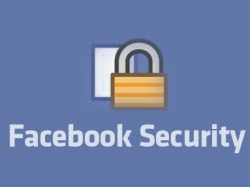 sicurezza su Facebook