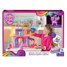 MLP Friendship Rainbow Kingdom Playset Twilight Sparkle Brushable Pony