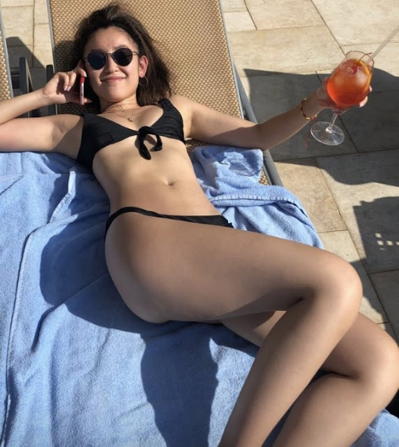 Olivia Sui nude scene