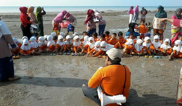 Pengawasan dan Supervisi Proses Pembelajaran Kurikulum 2013