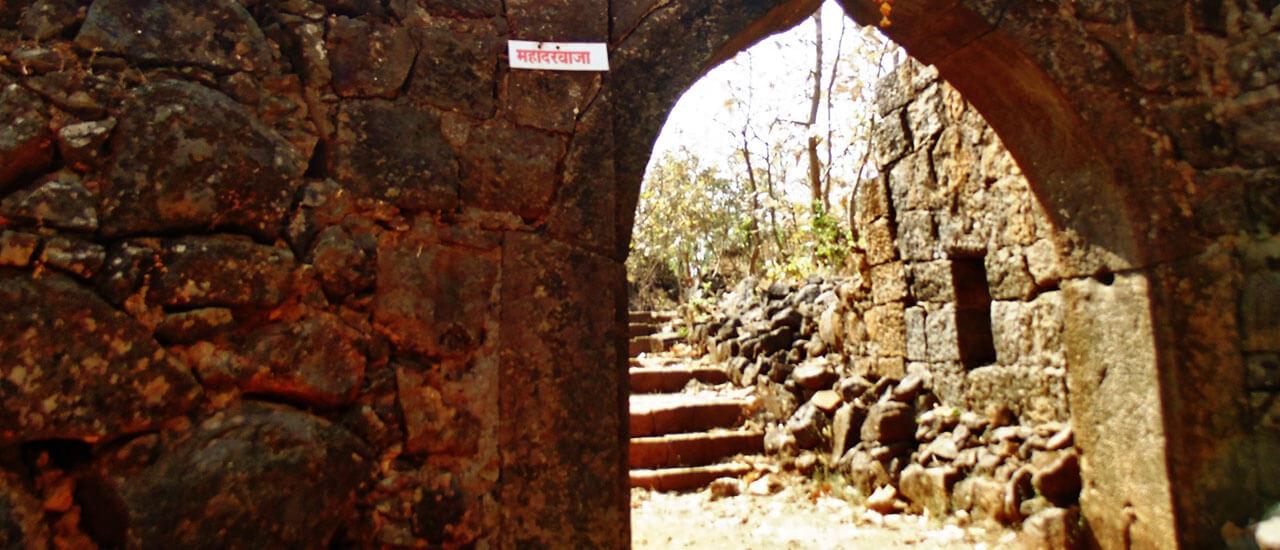 बिरवाडी किल्ला - Birwadi Fort