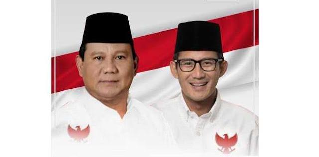 HRS Minta Laskar Cyber Berjihad Menangkan Prabowo-Sandi