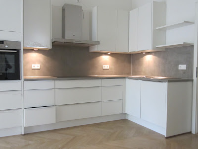 beton unique beton cire. Black Bedroom Furniture Sets. Home Design Ideas