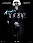 Pelicula Atomic Blonde (2017)