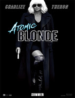 OAtomic Blonde