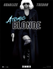 pelicula Atomic Blonde (2017)