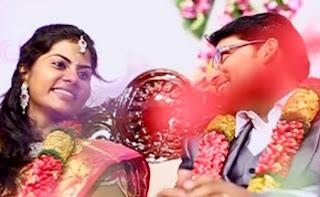 Senthil & Kirthana   Cinematic Hindu Wedding Film