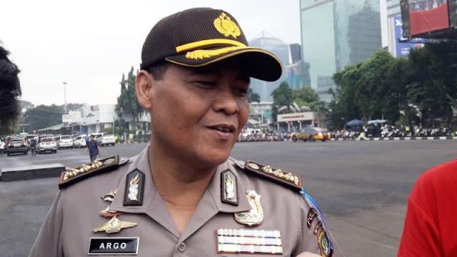 Polisi Tingkatkan Status Kasus Sembako di Monas ke Tahap Penyidikan
