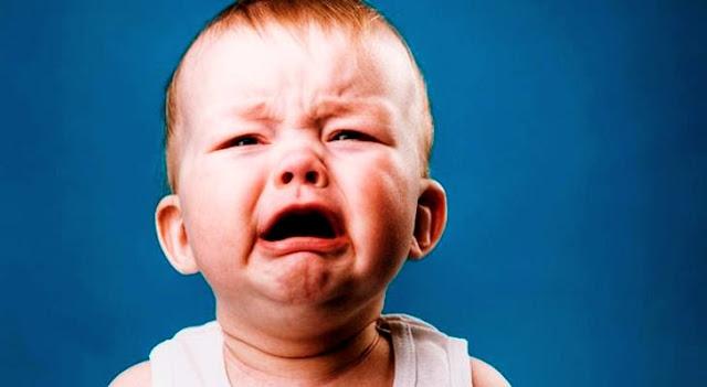 balita menangis
