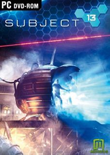Subject 13 - PC (Download Completo em Torrent)