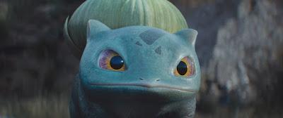 Pokemon Detective Pikachu Movie Image 11