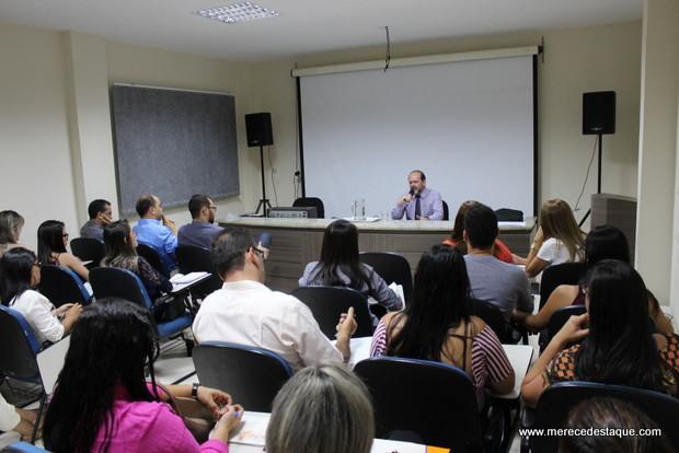 Ascont promove palestra sobre mudanças no ICMS voltado para o setor têxtil