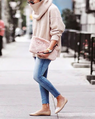 outfits oversized casuales