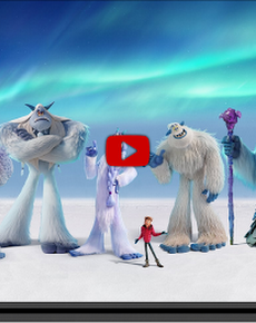 Download Smallfoot HD Blu-ray - Movie Wanted