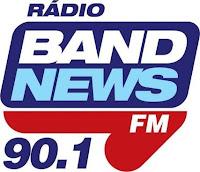 Rádio BandNews FM - Vitória/ES