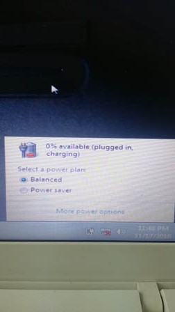 Cara Memperbaiki Baterai Laptop 0 Available Plugged In Charging