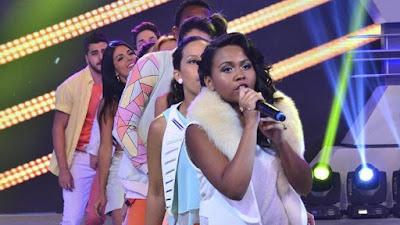 MC Pretinha Gospel, conheça a revelação do funk gospel