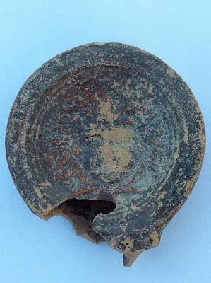 Λήξη ανασκαφών στην Κάτω Πάφο με ευρήματα από την Παλαιοχριστιανική περίοδο