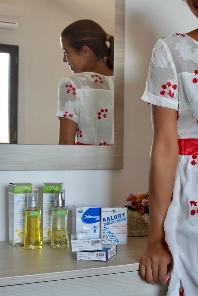 Esi: prodotti fitoterapici per un benessere al naturale