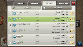 Clan TARAKAN 2 vs Pinoy Alibata23, TARAKAN 2 Victory