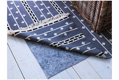 3 ways to make your hand made rug non slip
