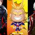 Punch NEWS: Edición MAXIMUM de Gantz, Nuevos funkos de Boku no Hero, Anime de Devil May Cry...