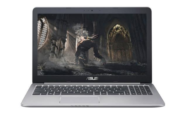 [Review] ASUS K501UW-AB78 Best Bang for Buck Gaming laptop