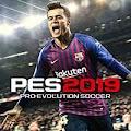تحميل لعبة PES 2019 PRO EVOLUTION SOCCER 3.0.0 للاندرويد Apk + obb