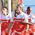 Copa Argentina: Argentinos goleó a Douglas Haig en Sarandí