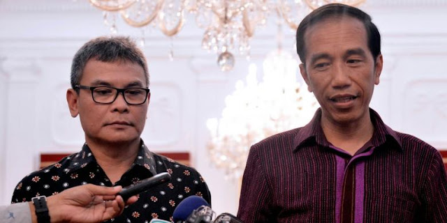 """Johan Budi: Persepsi Negatif Biasanya Muncul dari """"Jokowi Haters"""""""
