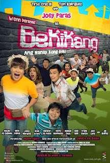 As Beki is bullied for being gay as growing up, his father taught him to defend himself in his battles.