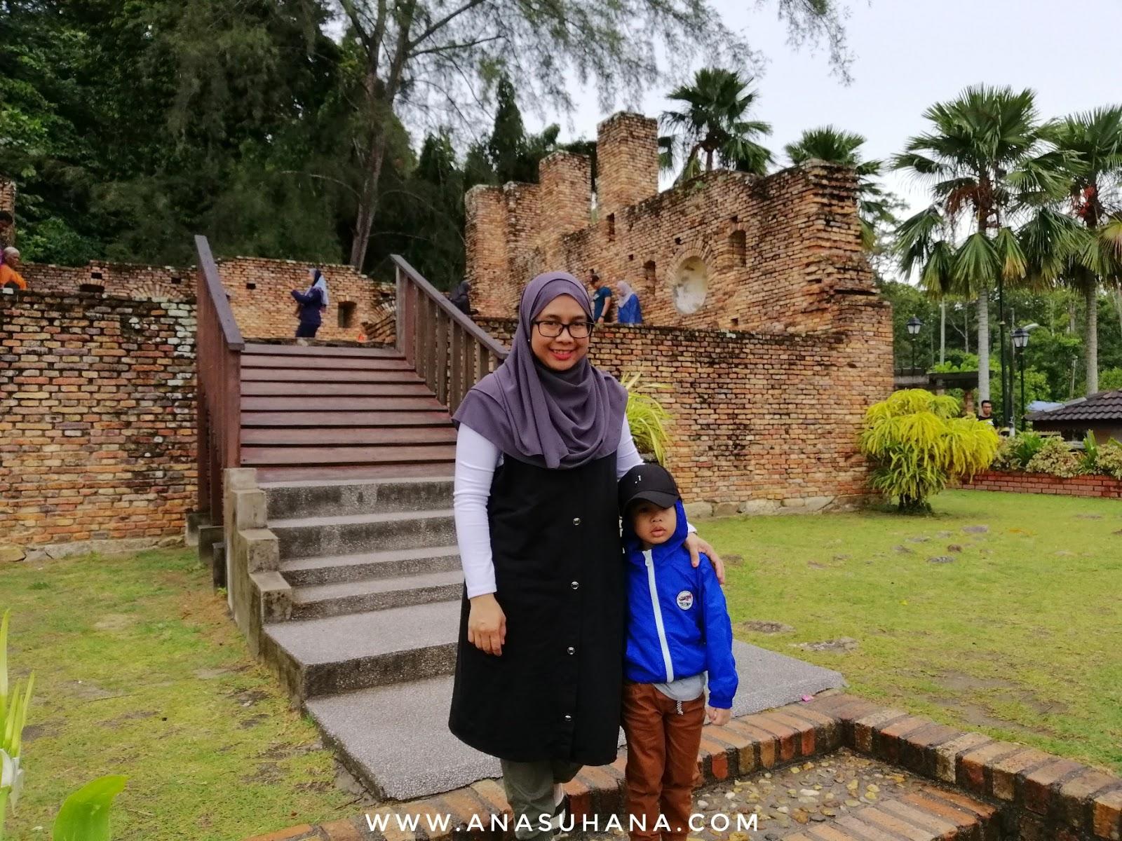 Explore Pulau Pangkor Dalam Masa 2 jam