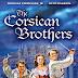 Datos sobre la película Los Hermanos Corsos 1941