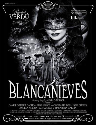 Ver Blancanieves (2012) Online