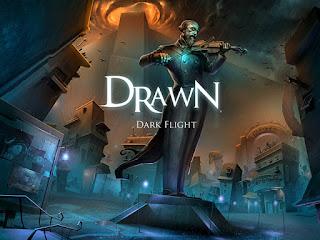 Drawn: Dark Flight Free Download