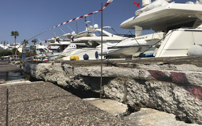 le port de Kos