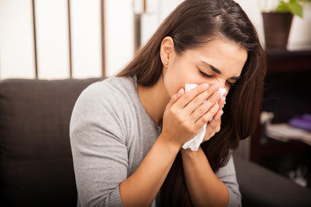 Cara Mencegah Flu Saat Musim Hujan