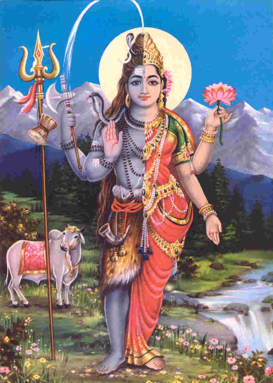 Hindu Deities - All About the Goddesses |Indian Hindu Gods