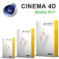 CINEMA 4D R17下載