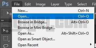 Kompres Gambar Pakai Adobe Photoshop