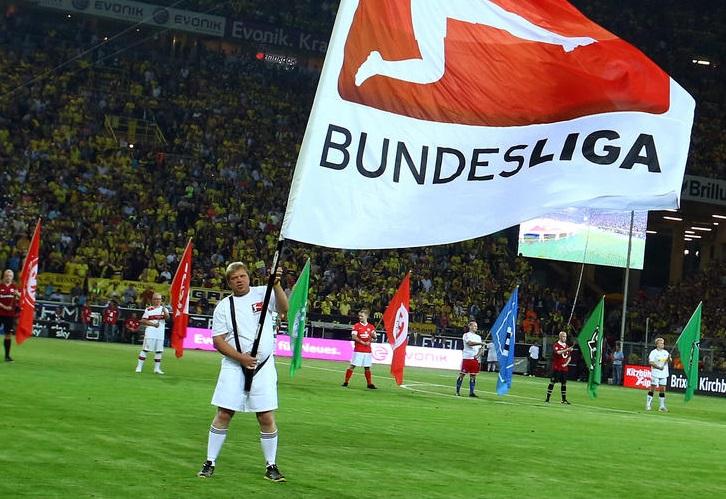 german bundesliga live stream free