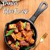Paneer ghee roast recipe
