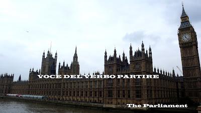 DIARIO DI VIAGGIO IN INGHILTERRA E LONDRA