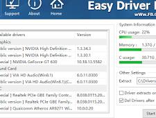 Download WanDrv (Easy Driverpack) 6.6.2016.0114