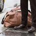 Tips memilih Duffle bag yang sesuai dengan citarasa lelaki masa kini