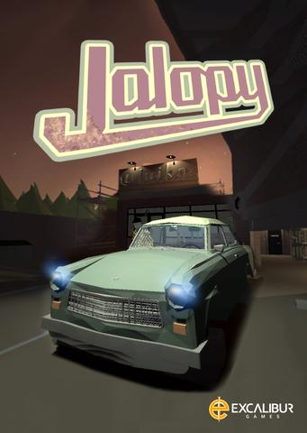 Jalopy pc trainer MrAntiFun - Pc Save Games Trainer Download